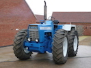 County Tractor